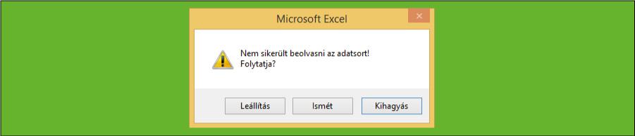 ExcelMarketing - MsgBox használata VBA-ban 2